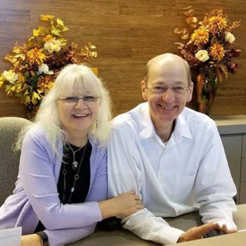 John and Sue Cutlip