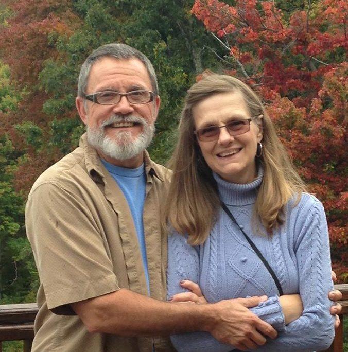 Tom and Barbara Fox