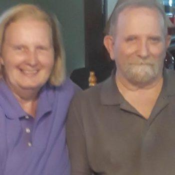 Harold and Sue Goss