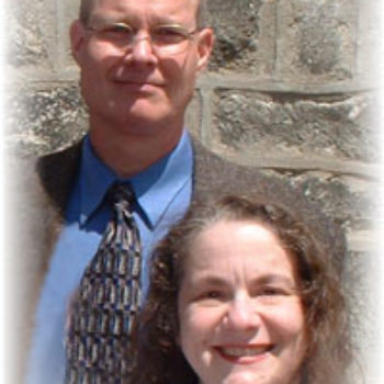 Dave and Joy Braun