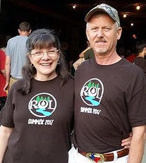 Chip and Kim Wolfe