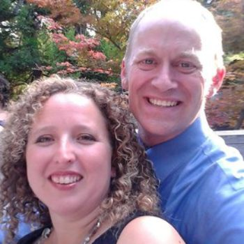 Chris and Bonnie McKinley
