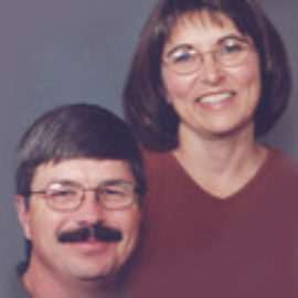 Mark and Angela Kennedy